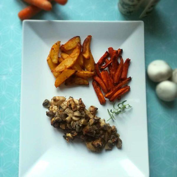 fastfood w wersji slowfood czyli jak stworzy zdrowsz wersj zhellip
