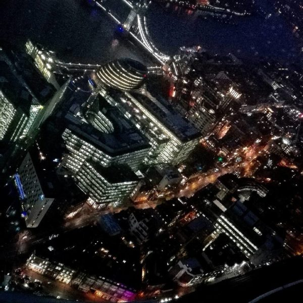 Big city life london shard shardview towerbridgehighlife 72floor view sightseeinghellip