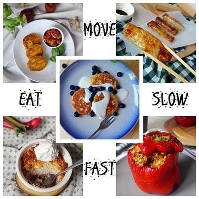 Szukasz inspiracji na fit obiad? Nie masz pomysu na lekkhellip